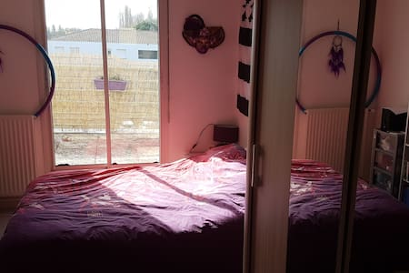 Appartement à boulazac - Boulazac - อพาร์ทเมนท์