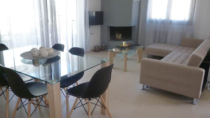 SWEET HOME  PALIO MAISONETTE 2