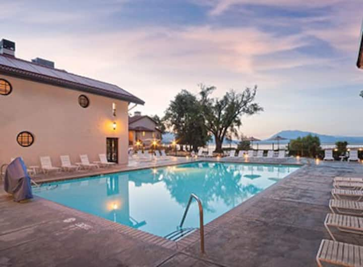 2BR WorldMark Resort Condo at Clear Lake, CA