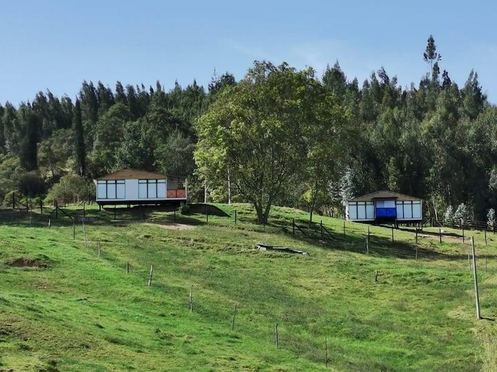 Refugios Saleka
