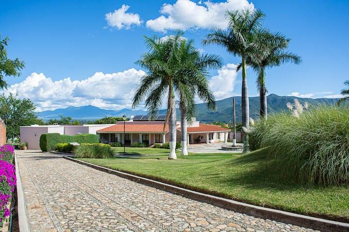 Casa Villa Jacarandas