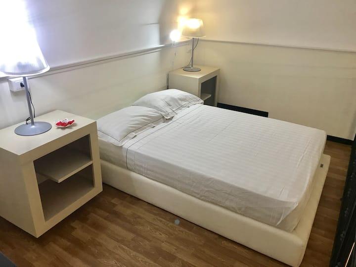 Pretty Apartment Catania Centre