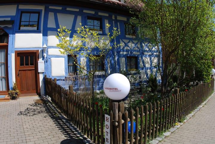 Landhotel Elfenhof
