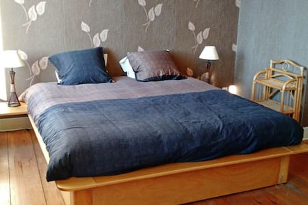 great room for a great price - Ronse - Aamiaismajoitus