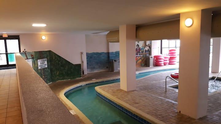 JeffsCondos - 3 Bedroom - Breakers Resort