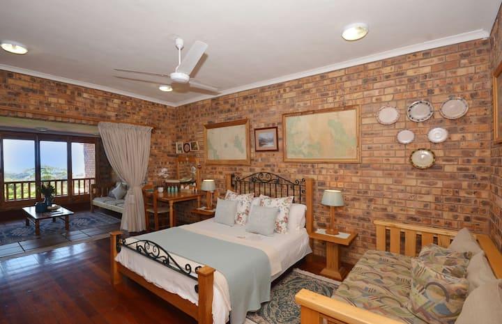 Ironwood Lodge B&B - Room 4 of 9