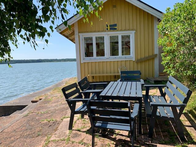 Sjöstugan, Kolmården