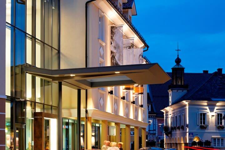 Hotel Stainzerhof - Stainz