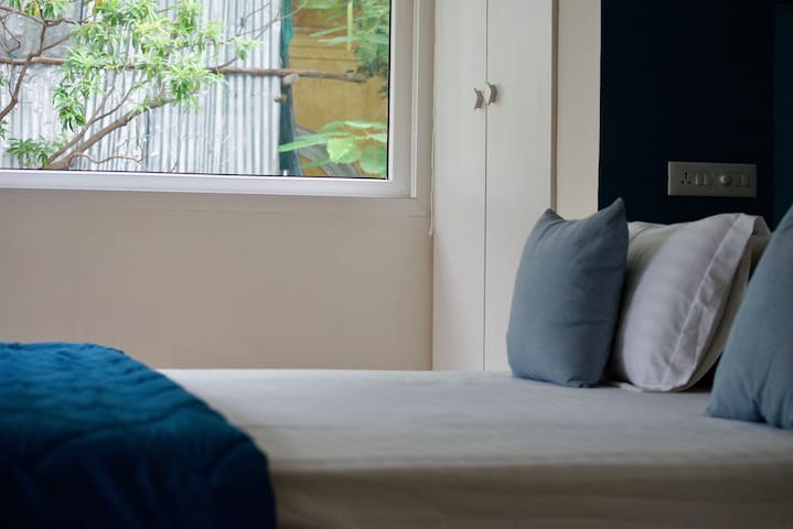 The Peepal Room - King Bed