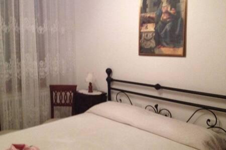 "Affittacamere ""Le Fonti"" - Arcidosso - Apartment"