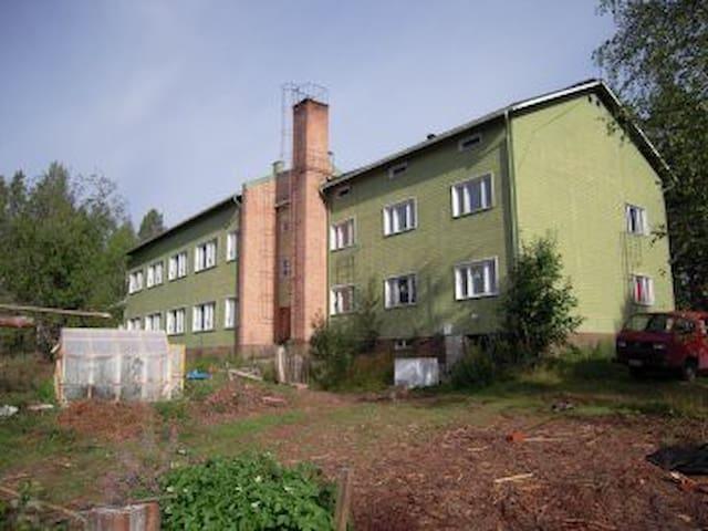 Pekka Ervast instituutti - Rovaniemi