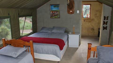 Blesbuck Tent