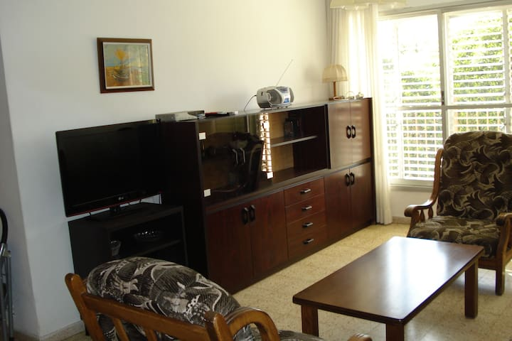 Kfar Saba central and quiet - Kefar Sava - Apartamento