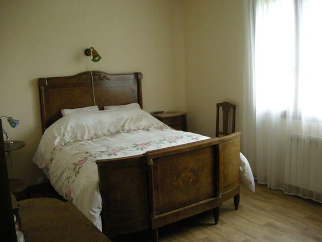 Chambre chez l'habitant - Palleville - Casa