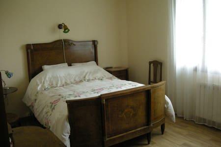 Chambre chez l'habitant - House