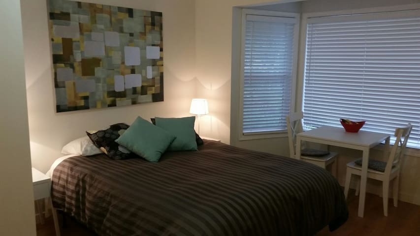 Charming suite in Fort Langley - Langley