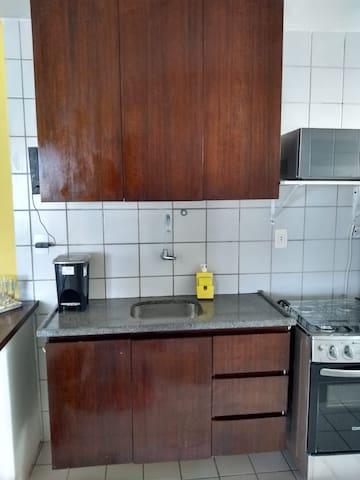 Melhor de Recife, Bem localizado, limpo e seguro.