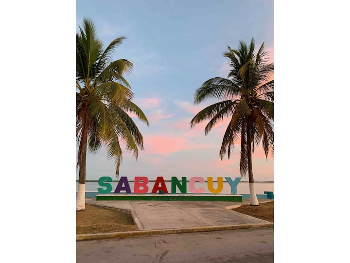 Wanderlust Sabancuy