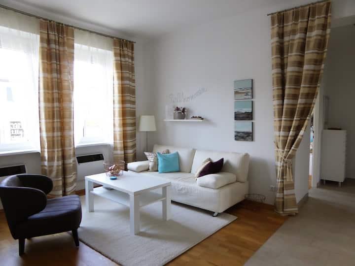 Holiday Apartment in Villach, Carinthia