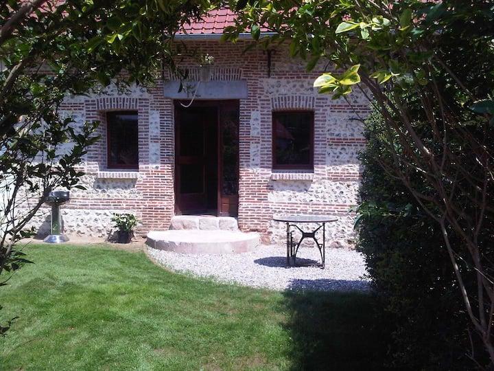 gîte - très jolie petite maison