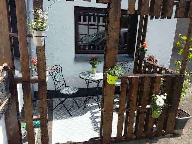 Gemütliche Ferienwohnung zentral in Nettersheim