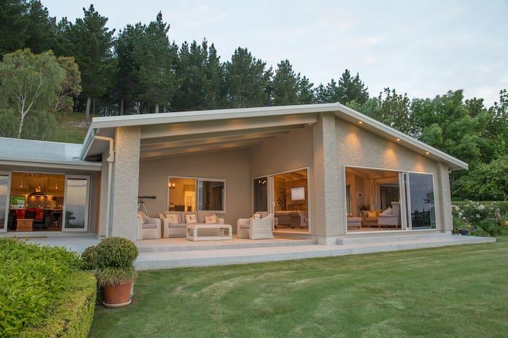 3 Bedroom House, Tuki Tuki Valley, Havelock North