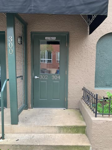 304-2 W James Street, Lancaster, PA  17603