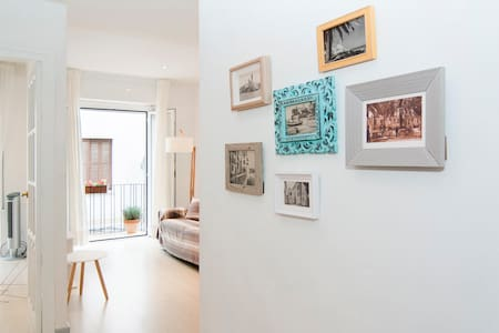 Sitges Apartment Sant Sebastia