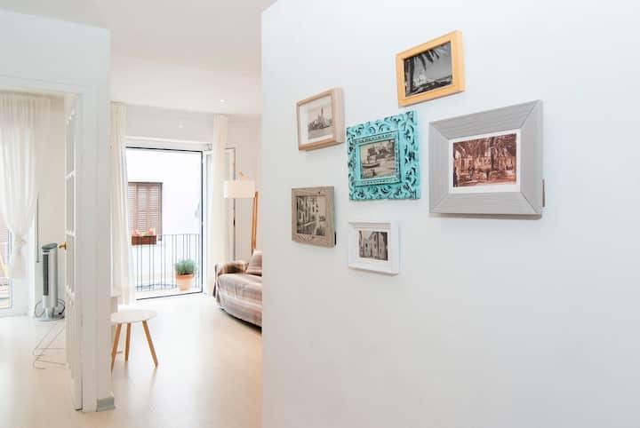 Apartamento Sitges Sant Sebastia