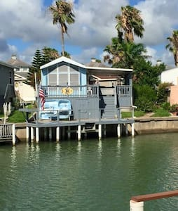 Bayside Beauty (Private Resort) - Port Isabel
