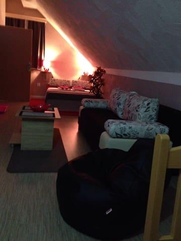 "Studio apartmani ""ŽUĆO""... - Rakovica - Huis"