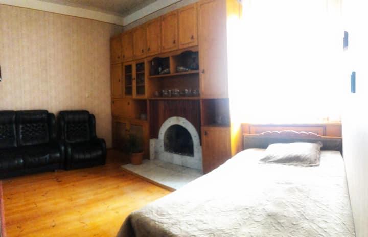 Sagarejo, Siboshvili's Guesthouse welcomes