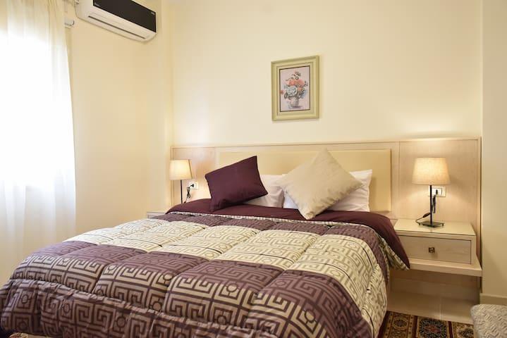 Bedroom #2-queen bed