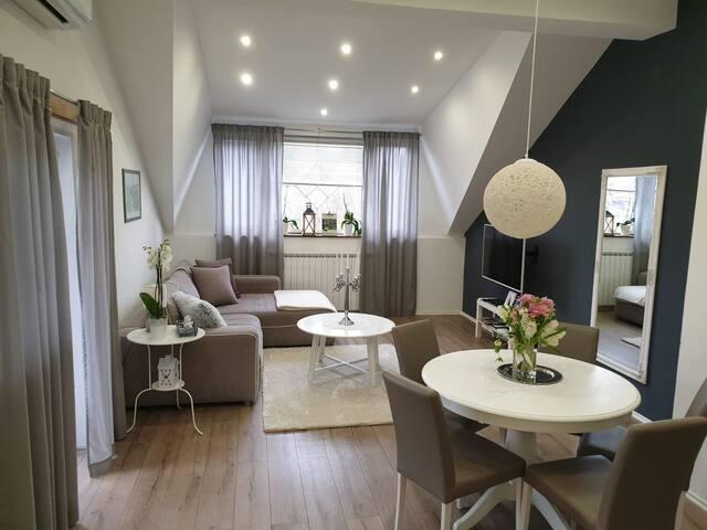 Elysian apartment no.2