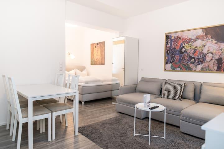 Studio Apartment 2 im Herzen der Altstadt
