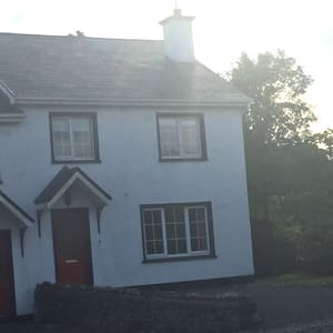 3 bedroom house - Louisburgh