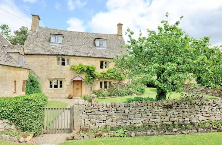 Orchard Cottage, Saintbury - Saintbury - House