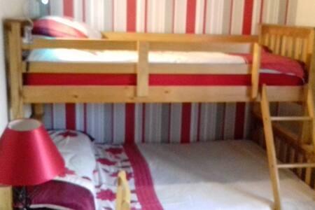 Bedroom 2 Sleeps 2/3 - Bungalow