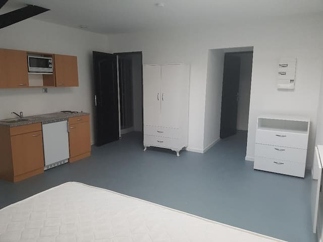 Studio privée Mulhouse