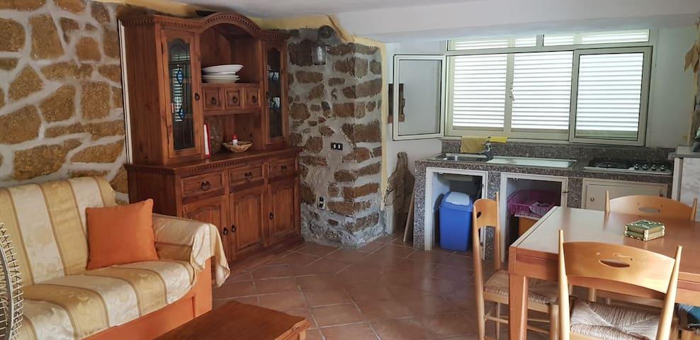 Appartamento vacanza Isola di Là Maddalena