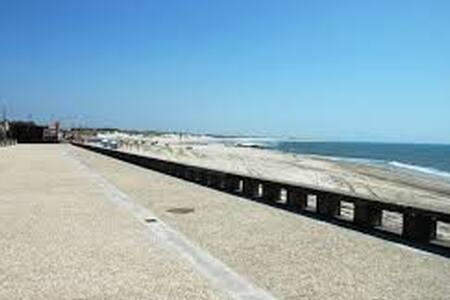 Paradise on the Beach - Apúlia