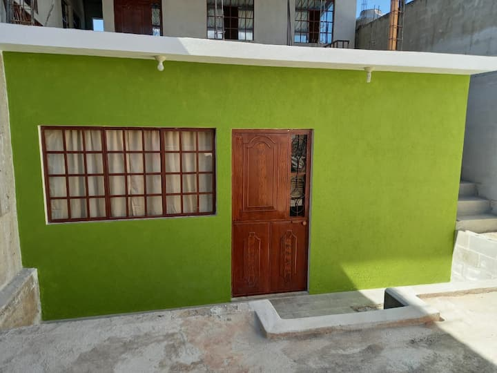 Hostales Santa Fe 1 Apartamento