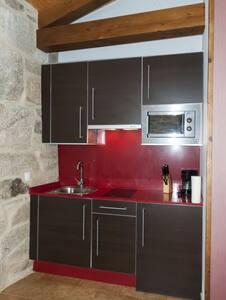 Apartamentos rurales para descansar - Freás Da Canda