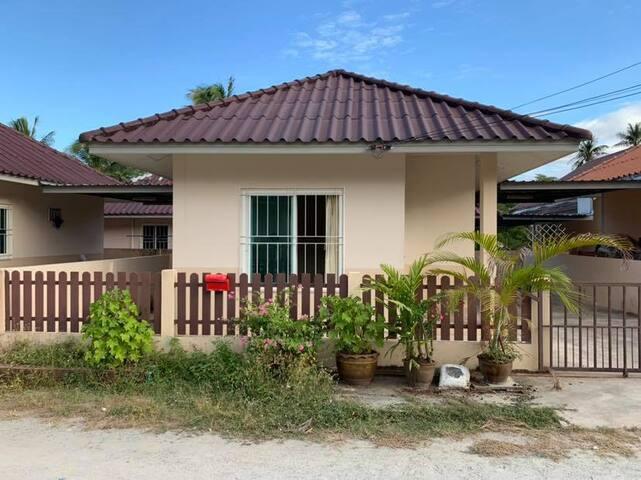 1 Bedroom House in the Garden, Pattaya