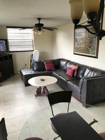 FAMILY 3 BEDROOM condo great for FAMILY WITH KIDS!