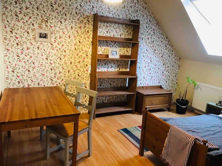Hostinec u Mlynára Podzámčok 3 lôžková izba
