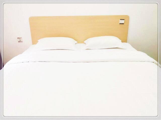 RU JIA HOTEL4