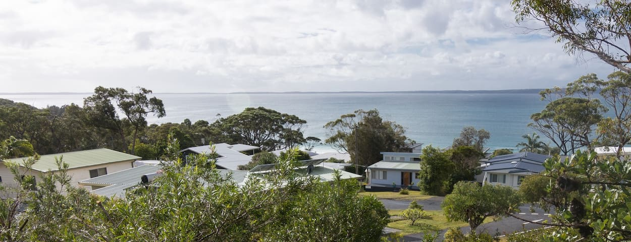 Hyams Beach Eco Cottage