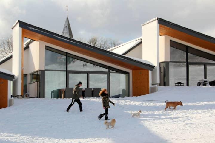 Design Villa Winterberg / Neuastenberg