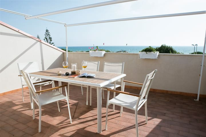 Isula Beach - Santa Maria del Focallo - Apartment